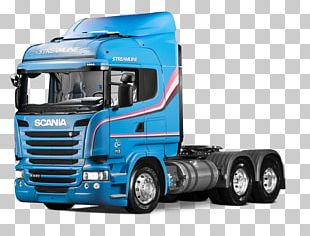 Brazil Scania AB AB Volvo Truck Scania-Vabis L75 PNG