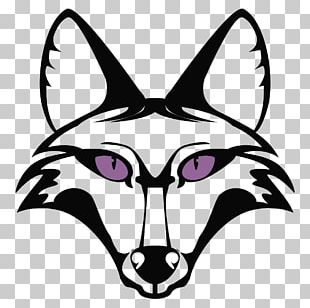 Coloring Book Drawing Colouring Pages Fox PNG