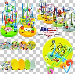 Educational Toys Educational Toys Child Bead PNG