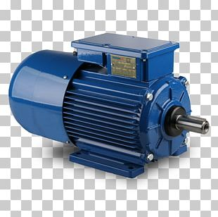 Electric Motor Three-phase Electric Power 2018 Hannover Messe Induction Motor Single-phase Electric Power PNG