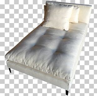 Bed Frame Mattress Sofa Bed Futon Couch PNG