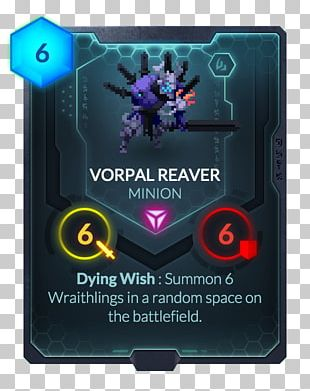 Duelyst Social Media Video Game PNG