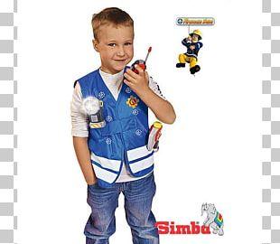 Fireman Sam PNG
