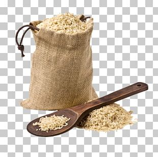 Risotto Brown Rice Arborio Rice Food PNG