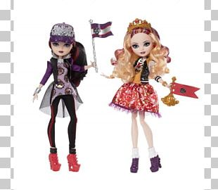 Queen Ever After High Legacy Day Apple White Doll Ever After High Legacy Day Apple White Doll Dragon Games: The Junior Novel Based On The Movie PNG
