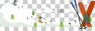 Euclidean Snow Illustration PNG
