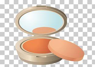 Makeup Mirror PNG