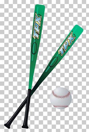 Baseball Bat Racket PNG