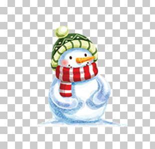 Christmas Ornament Snowman Christmas Tree PNG