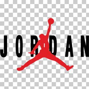 Jumpman Air Jordan Logo Swoosh PNG