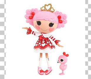 Lalaloopsy Amazon.com Rag Doll Toy PNG