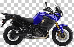 Yamaha Motor Company Yamaha XT1200Z Super Ténéré Ducati Multistrada 1200 Motorcycle PNG