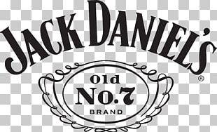 Jack Daniel's Bourbon Whiskey Distilled Beverage Rye Whiskey PNG