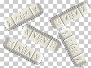 Alprazolam Pharmaceutical Drug Sticker Tablet PNG
