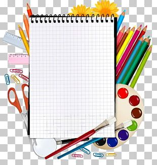 School Desktop Student Education PNG