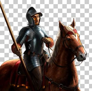 The Battle For Wesnoth Equestrian Horse Rein PNG