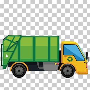 Truck Car Illustration PNG