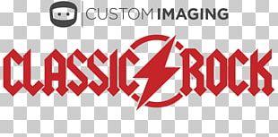 Classic Rock Logo Rock Music Idea PNG