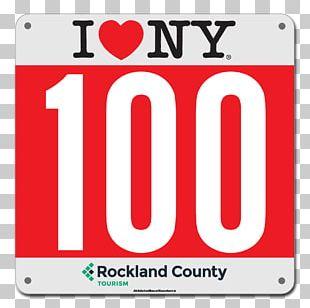 New York City YouTube I Love New York Month Logo PNG