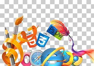 Web Development Responsive Web Design Web Banner PNG