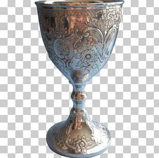 Wine Glass Chalice Well Eucharist Sacramental Bread PNG