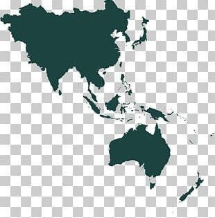 Asia-Pacific East Asia United States Australia Pacific Ocean PNG
