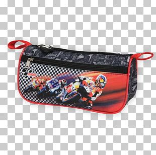 Pen & Pencil Cases Handbag MotoGP Writing Implement Office Supplies PNG