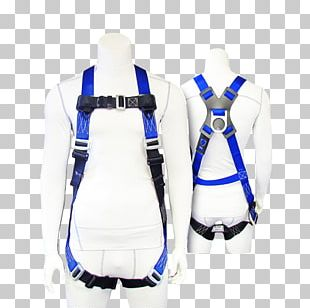 Shoulder Climbing Harnesses Uniform Sleeve Safety Harness PNG