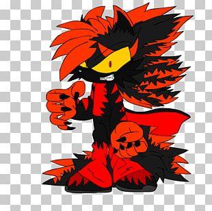 Supernatural Legendary Creature PNG