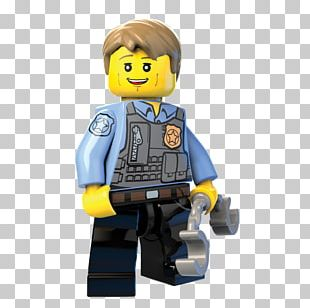 Lego City Undercover: The Chase Begins Wii U Legoland Florida Lego Batman 2: DC Super Heroes PNG