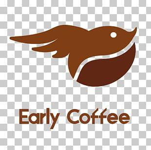 Logo Beak Water Bird Font PNG