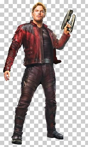 Chris Pratt Avengers: Infinity War Star-Lord Rocket Raccoon Thanos PNG