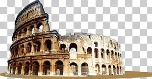 Colosseum Capitoline Hill Roman Forum Palatine Hill Aventine Hill PNG