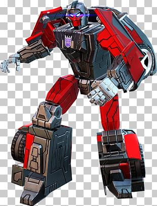 TRANSFORMERS: Earth Wars Robot Character Mecha PNG