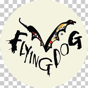 Flying Dog Brewery Beer Frederick India Pale Ale PNG