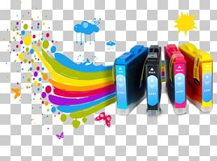 Hewlett-Packard Ink Cartridge Printer Paper Toner PNG