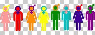 Gender Binary Lack Of Gender Identities Gender Identity Third Gender PNG