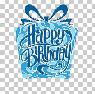 Birthday Cake Greeting Card Happy Birthday To You Gift PNG