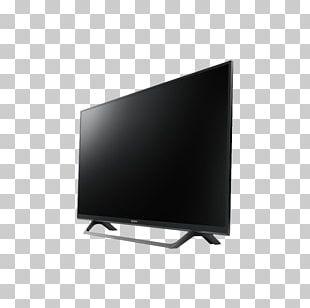 Bravia Television Set 4K Resolution Smart TV LED-backlit LCD PNG