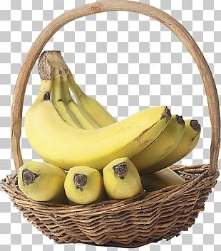 Cooking Banana Fruit Salad PNG