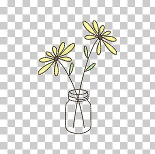 Cut Flowers Floral Design Petal Leaf Insect PNG