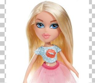 Bratz: The Movie Amazon.com Bratz: Rock Angelz Doll PNG
