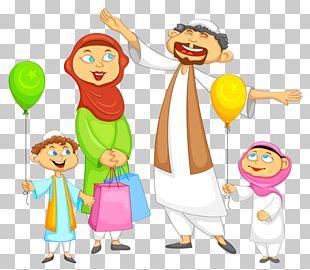 Eid Al-Fitr Muslim Eid Mubarak Islam PNG