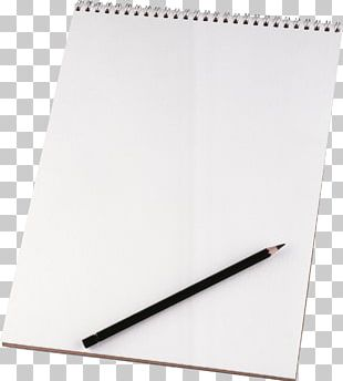 Paper Notebook Stationery PNG