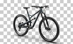 Santa Cruz Bicycles Mountain Bike Cycling Giant Bicycles PNG