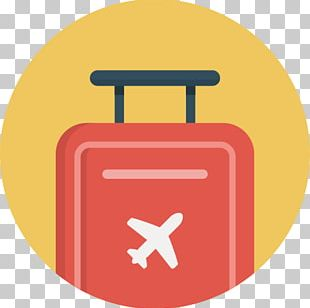 Flight Air Travel Airplane Computer Icons PNG