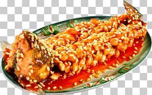 Food Fish Template Dish PNG