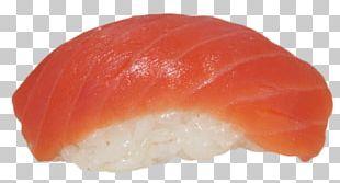 Lox Smoked Salmon Sashimi Japanese Cuisine Asian Cuisine PNG