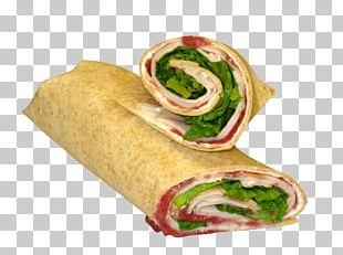 Wrap Bacon Burrito BLT Tomato Sandwich PNG