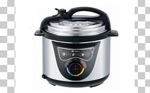 Pressure Cooking Rice Cookers Tefal Slow Cookers Home Appliance PNG